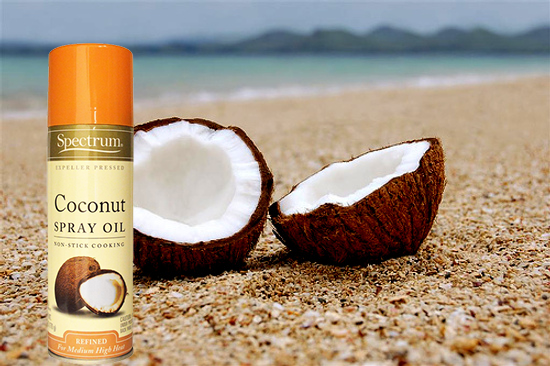 coconut w can