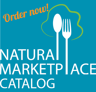 Natural Market Catalog