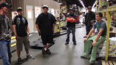 Warehouse Jobs Video