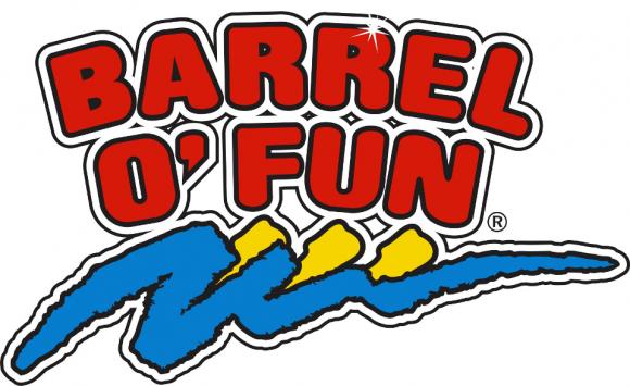 Barrel O'Fun Logo