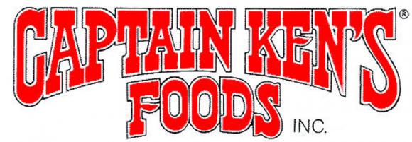 CaptainKens Logo