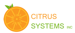 Citrus Systems Logo new