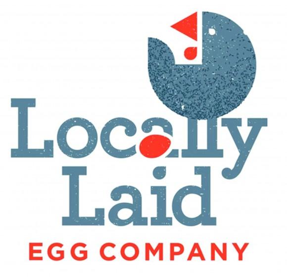 Locally Laid Egg Company