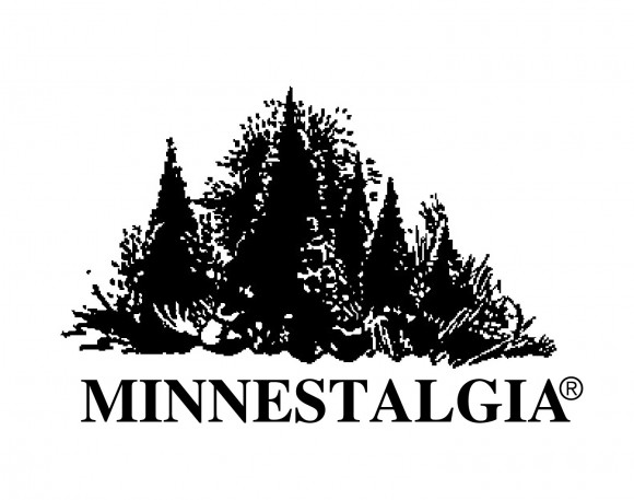 Minnestalgia logo