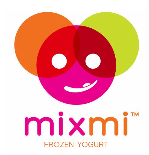 Mixmi logo