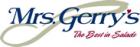 Mrs. Gerry's Logo