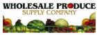 Wholesale Produce Logo