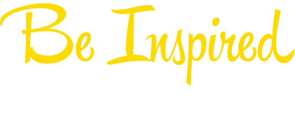 Be Inspired web