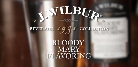 J Wilbur header