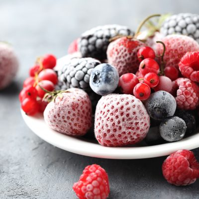 6 Brilliant Uses for Frozen Fruit