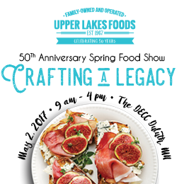 50th Anniversary Spring Food Show