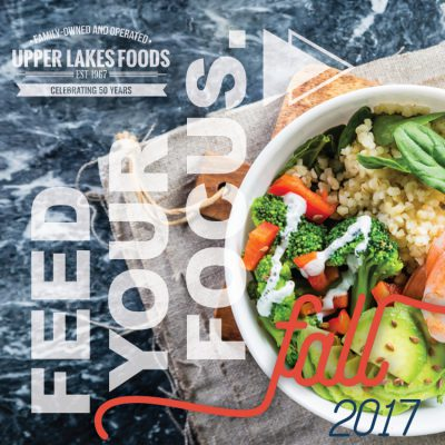 """""""Feed Your Focus"""" Fall Food Show on Oct. 24"""