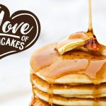 February is National Pancake Month!