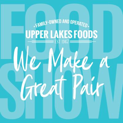 Spring Food Show Sponsors