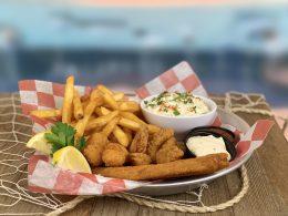 Big Bob's Fisherman's Platter