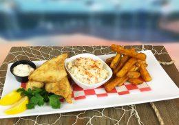 Wisconsin Classic Fish Fry