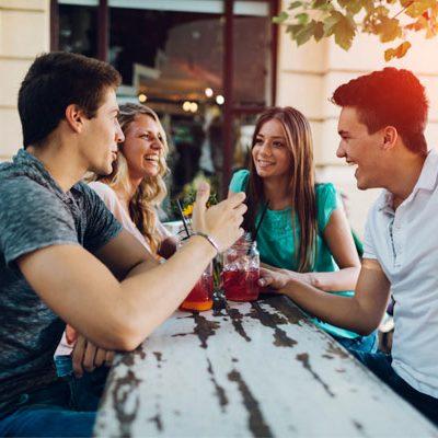Millennials Drive Today's Tea Boom