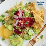 How to Have a Flavorful Summer with Hellmann's