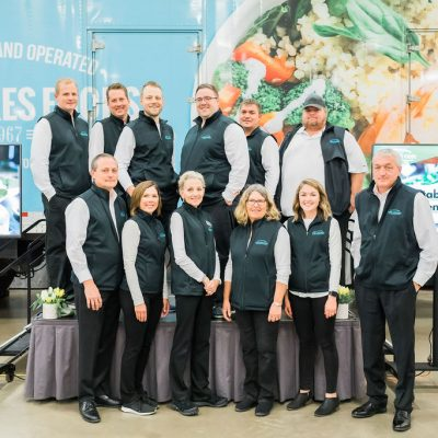 Photos from the 2019 Fall Food Show