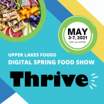 Thrive, the Digital Spring Food Show