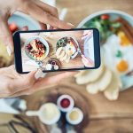 Take Stunning Food Photos With Your Phone
