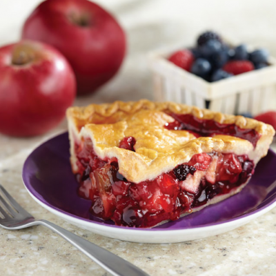 Summer's Must-Have Pie + Ice Cream Combos