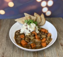Bavarian Beef Stew